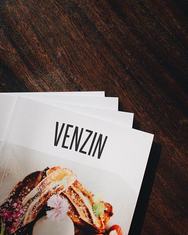 We're working hard on the next edition of our Venzin Magazine! Until then, don't forget you can pick up your free copy of our latest issue at any of our locations! #venzingroup #venzinmagazine