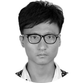 Tongrui Zhang (PhD candidate)