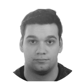 Alexandre Valls-Béjar (Graduate intern)