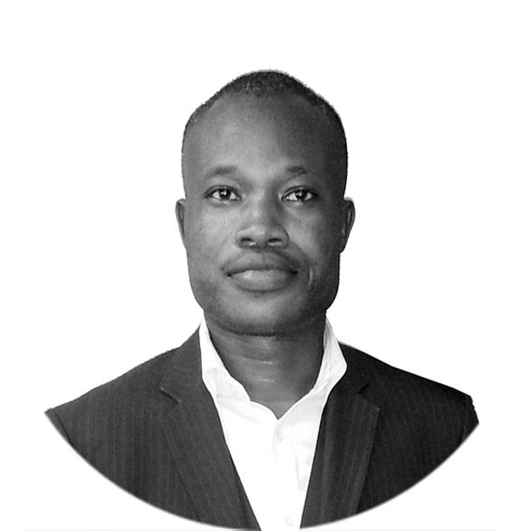 Bruno Okey (PhD candidate)