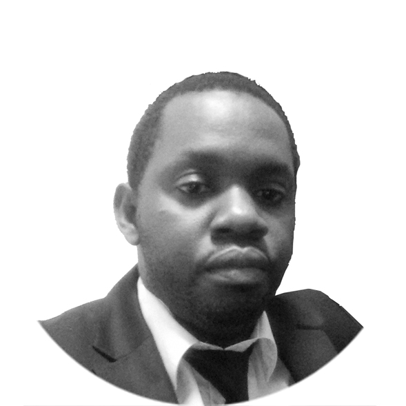 Anthony Okakpu (PhD candidate)