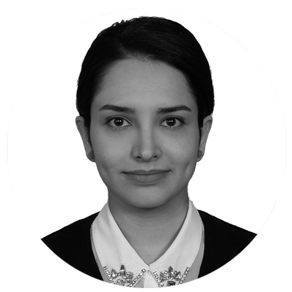 Atefeh Zeinalian (PhD Candidate)