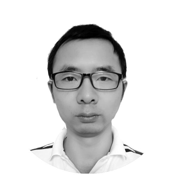 Xiaofeng Yao (Master's Graduate)