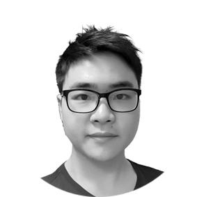 Yibin Zhu (Master's Graduate)