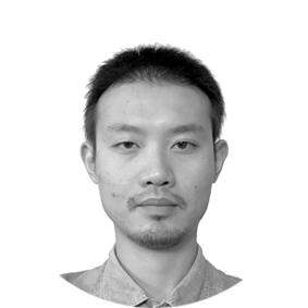 Chen Wei (Master's Graduate)