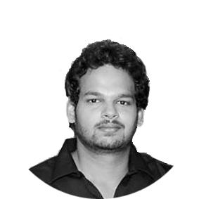 Surya Surayagari (Master's Graduate)