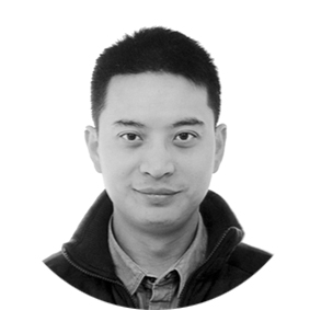 Hanzhi Dao (Master's Graduate)