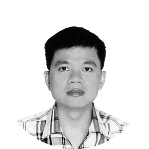 Trinh Dong (Master's Graduate)