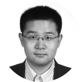 Yang Gu (Master's Graduate)