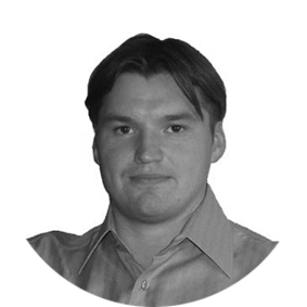 Ivan Gashko (Master's Graduate)