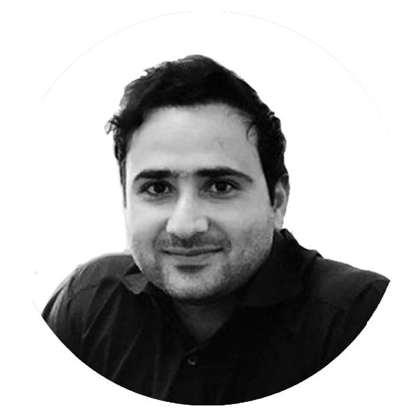 Hossein Omrany (PhD Candidate)