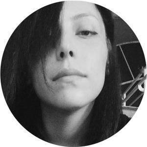 Sherina Rezvani (PhD Candidate)