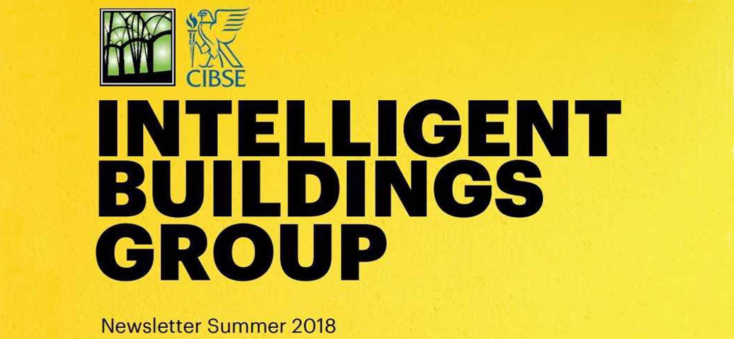 "Three recent papers of Dr. Ali Ghaffarianhoseini and Dr. Amirhosein Ghaffarianhoseini, ""SICK BUILDING SYNDROME + INTELLIGENT OR SMART CITIES AND BUILDINGS + WHAT IS AN INTELLIGENT BUILDING?"", were featured in CIBSE Intelligent Building Group Newsletter 2018.    CIBSE Intelligent Building Group Newsletter 2018:  https://site.cibworld.nl/dl/publications/CIB_W098_CIBSE_IGB_Newsletter_summer18.pdf"