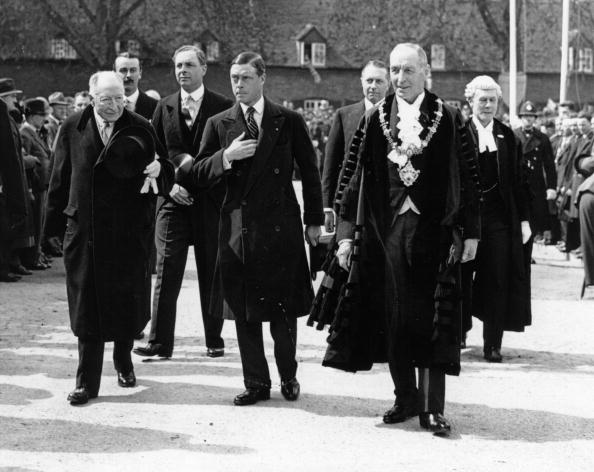 The opening ceremonies started as early as July 1929 when 600 freemasons marched through the town after anointing and laying the foundation stone.