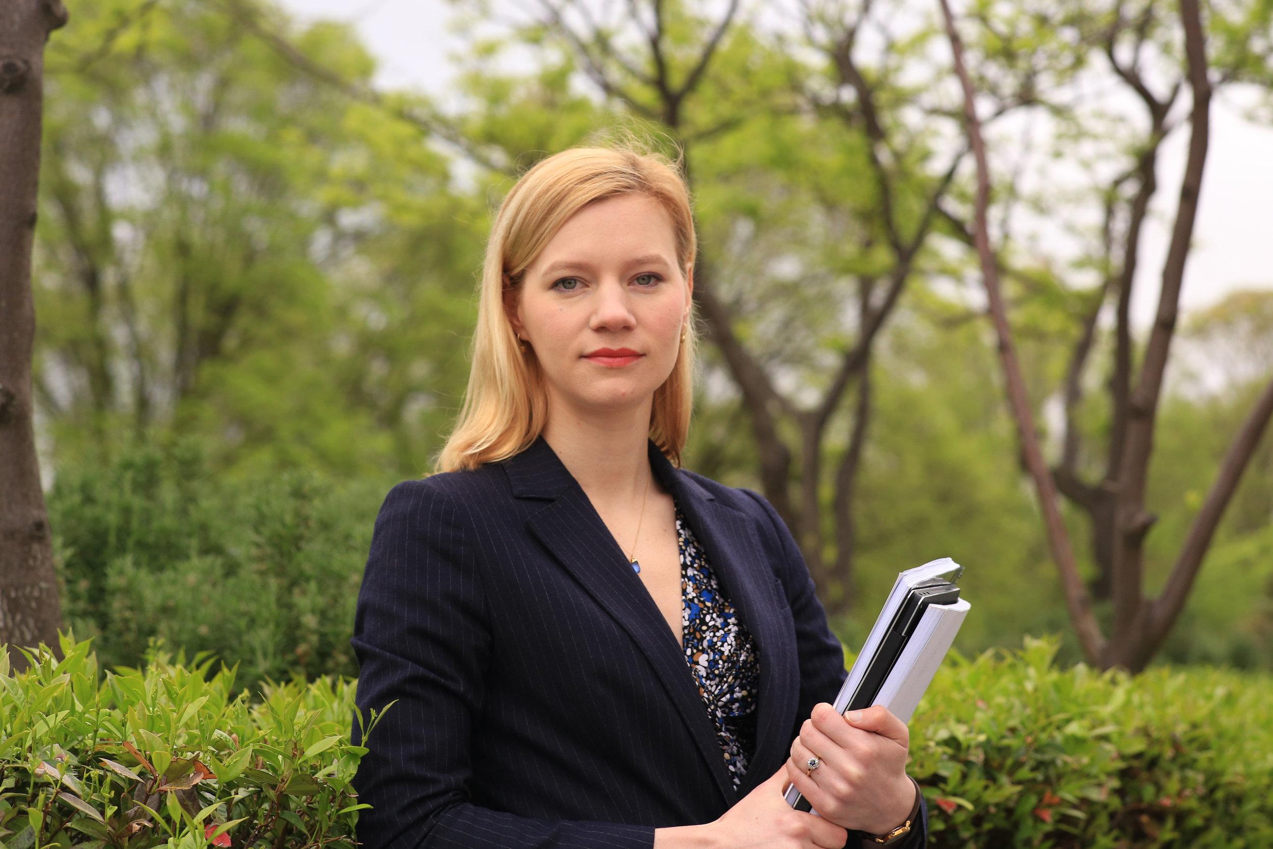 Rosemary Listing - dedicated lawyer for australian women