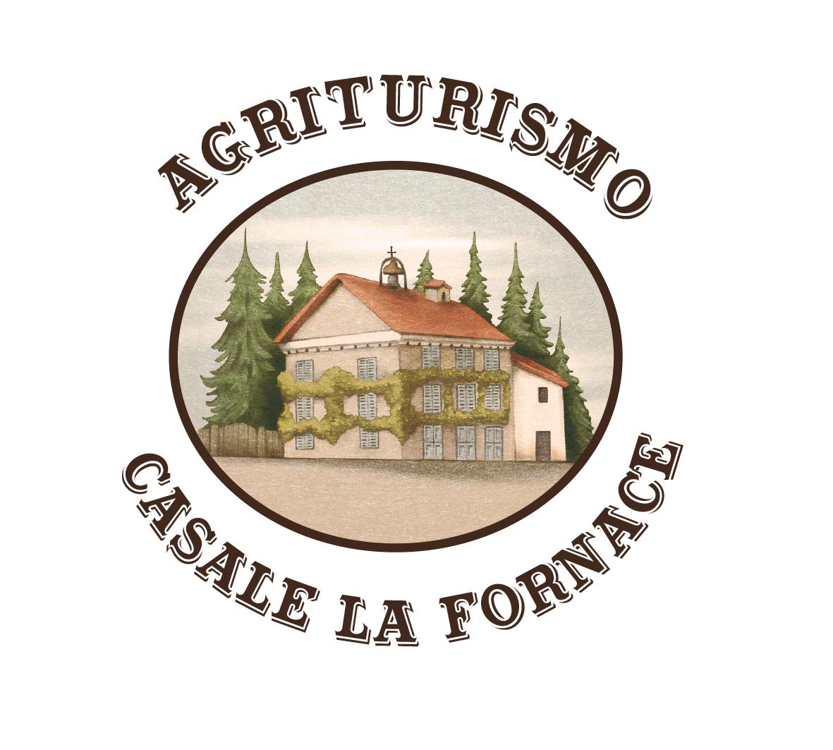 AGRITURISMO CASALE LA FORNACE - SS 3 Flaminia - COSTACCIARO (Pg)Tel. +39 075.9170181