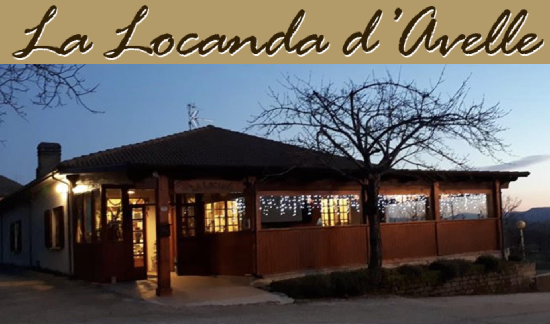 LA LOCANDA D'AVELLE - Via Fossa Secca, 17 - COSTACCIARO (Pg)Tel. +39 075.9170351 Mob. +39 328.3519242www.lalocandadavelle.it lalocandadavelle@hotmail.com