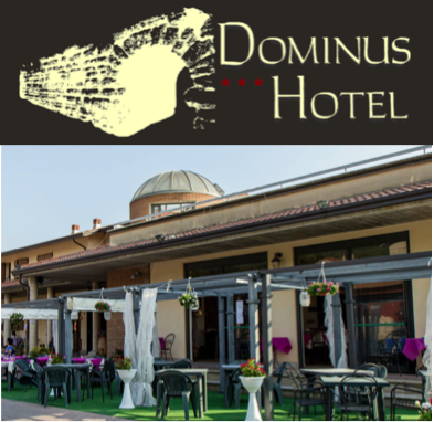HOTEL DOMINUS - Via G. Matteotti, 55-57 - SIGILLO (Pg)Tel. +39 075.9179074 Fax +39 075.9178203www.dominushotel.it info@dominushotel.it