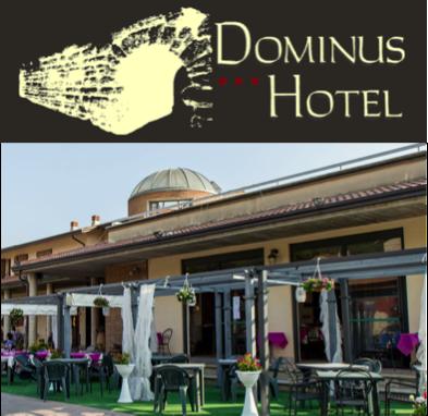 HOTEL DOMINUS - Via G. Matteotti, 55-57 - SIGILLO (Pg)Tel. +39 075.9179074 Fax +39 075.9178203www.dominushotel.it info@dominushotel.it