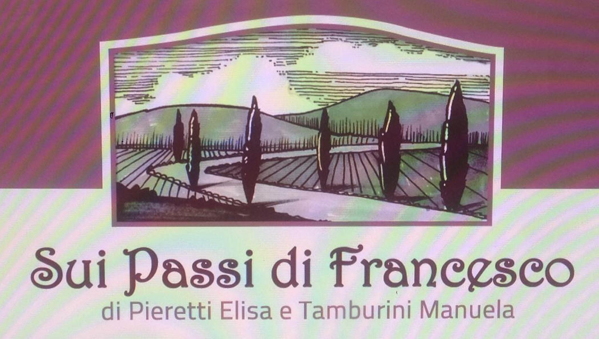 SUI PASSI DI FRANCESCO - Via Castellana, 21 - VALFABBRICA (Pg)Tel. +39 3466156189 - +39 3385824259www.suipassidifrancesco.it - suipassidifrancesco@tiscali.it