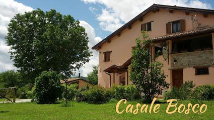 CASALE BOSCO - Loc. Bosco, 1 - 06021 COSTACCIARO (Pg)Tel. +39 329.6223140www.casalebosco.eu - casalebosco@hotmail.it