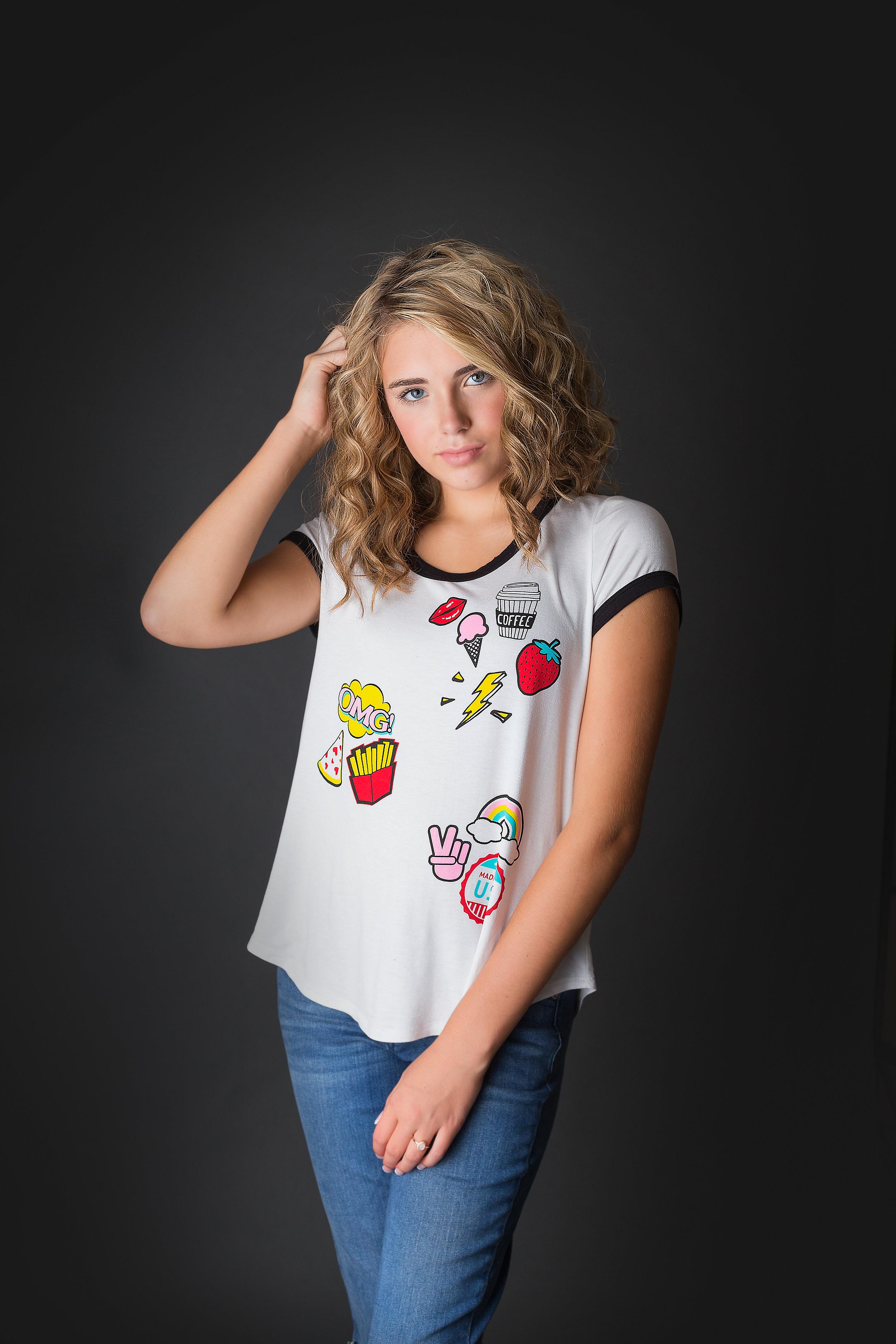 Houston Child Model Photographer | Maribella Portraits, LLC | www.maribellaportraits.rocks