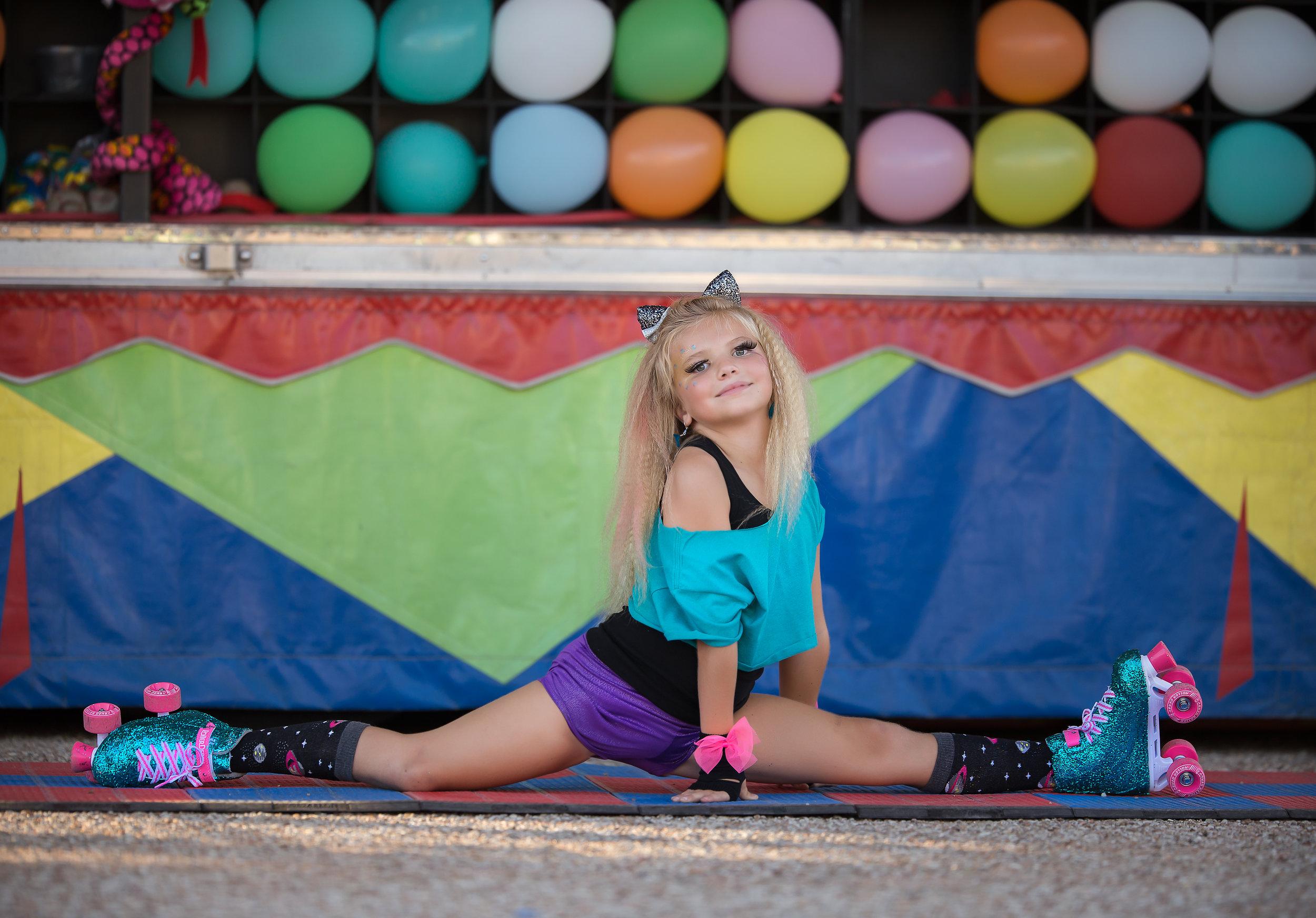 Houston Child Fashion Photographer   Maribella Portrats, LLC   www.maribellaportraits.rocks