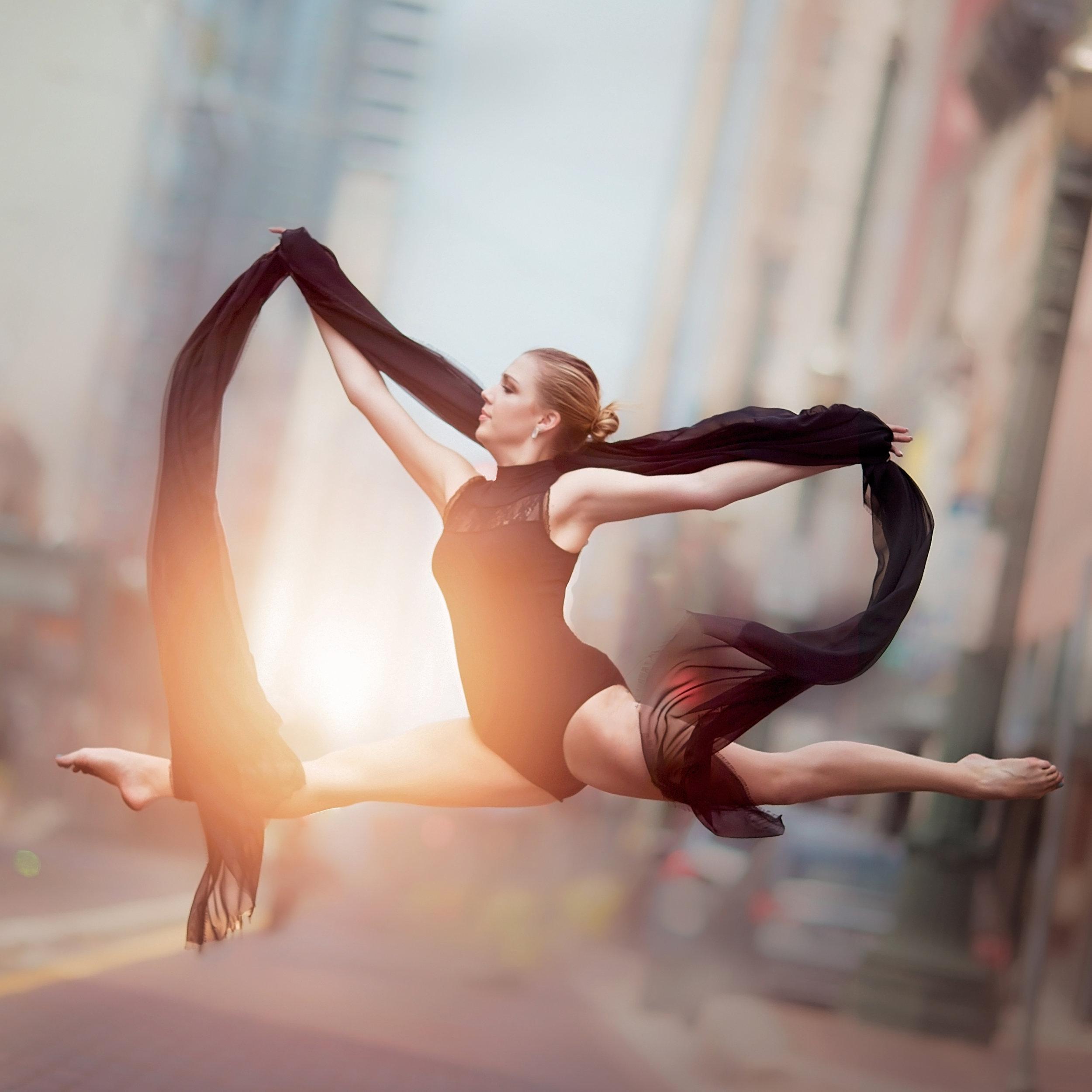 Houston Urban Dancer