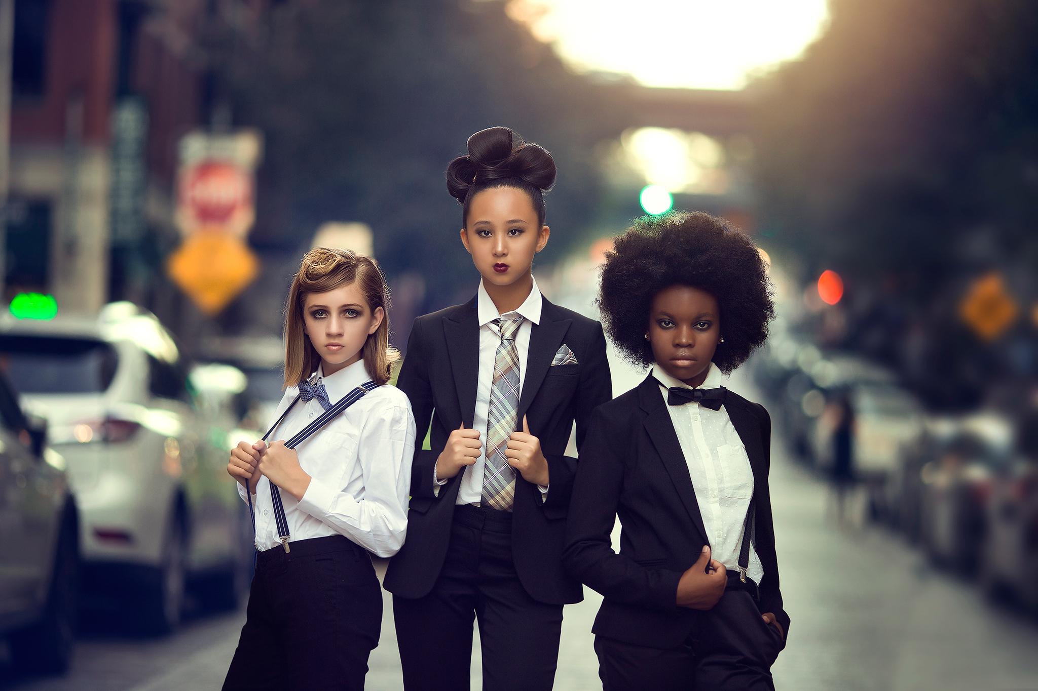 New York Photography workshop