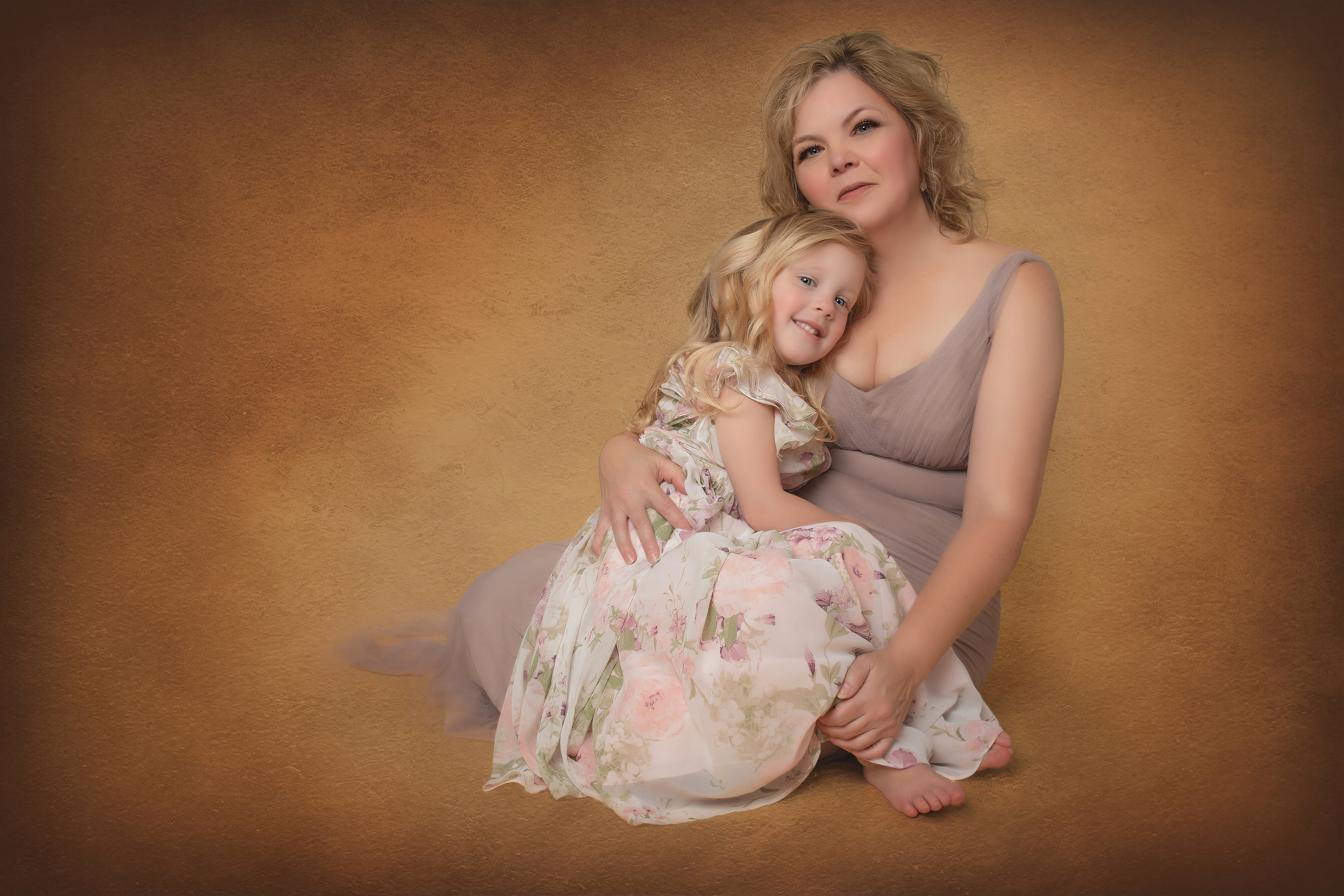 mommy and me photoshoot cypress Texas
