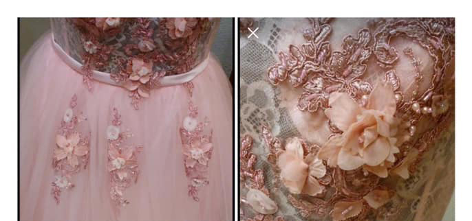 Beautiful Dresses for photoshoot