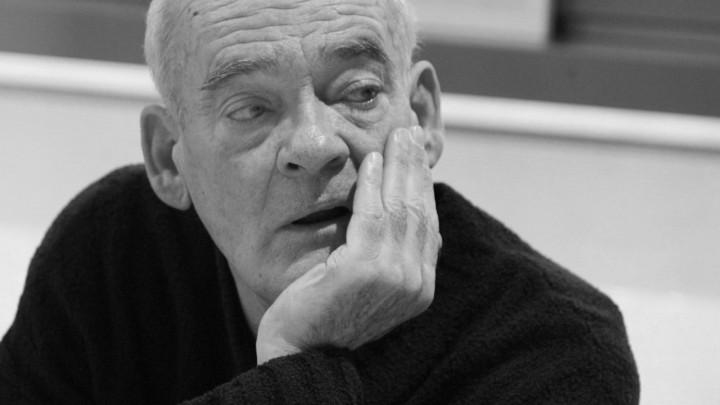 Hans-Michael Rehberg ist tot
