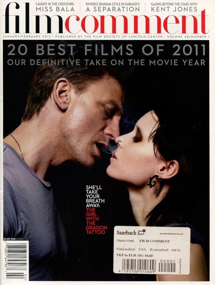 FILMCOMMENT 01-02.2012