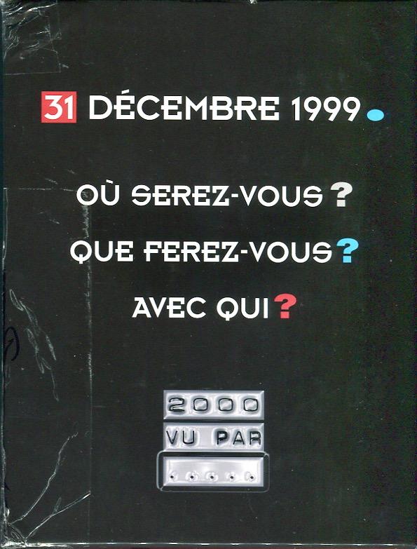LA COLLECTION 2000 VU PAR ...