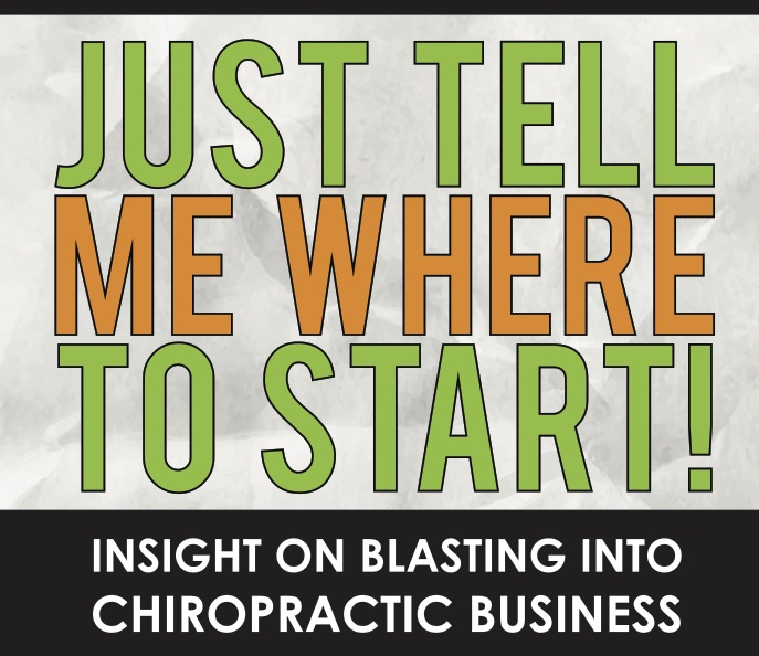 Shop -Just Tell Me Where to Start - https://drlonacook.samcart.com/products/chirobizstartup