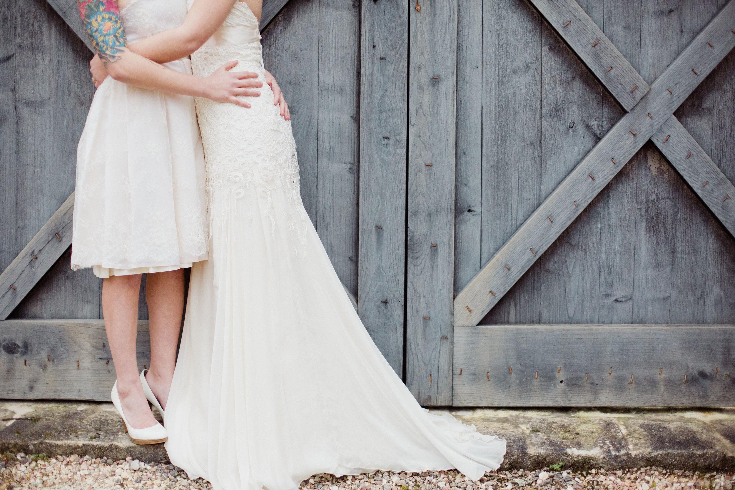 mariage lesbien Domaine de Vieux-Mareuil Périgueux Bordeaux Aquitaine Gironde