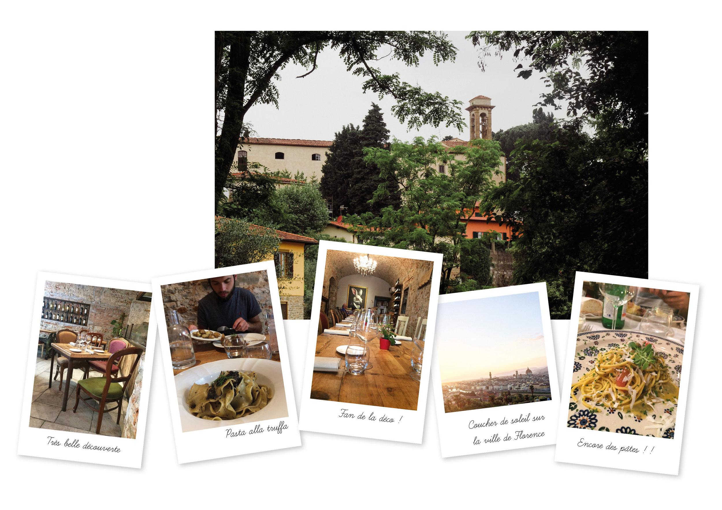 Road trip Italie du Nord Train Verone Venise Florence Cinq Terres Photographe Pauline Maroussia P Bordeaux Dordogne city guide voyage