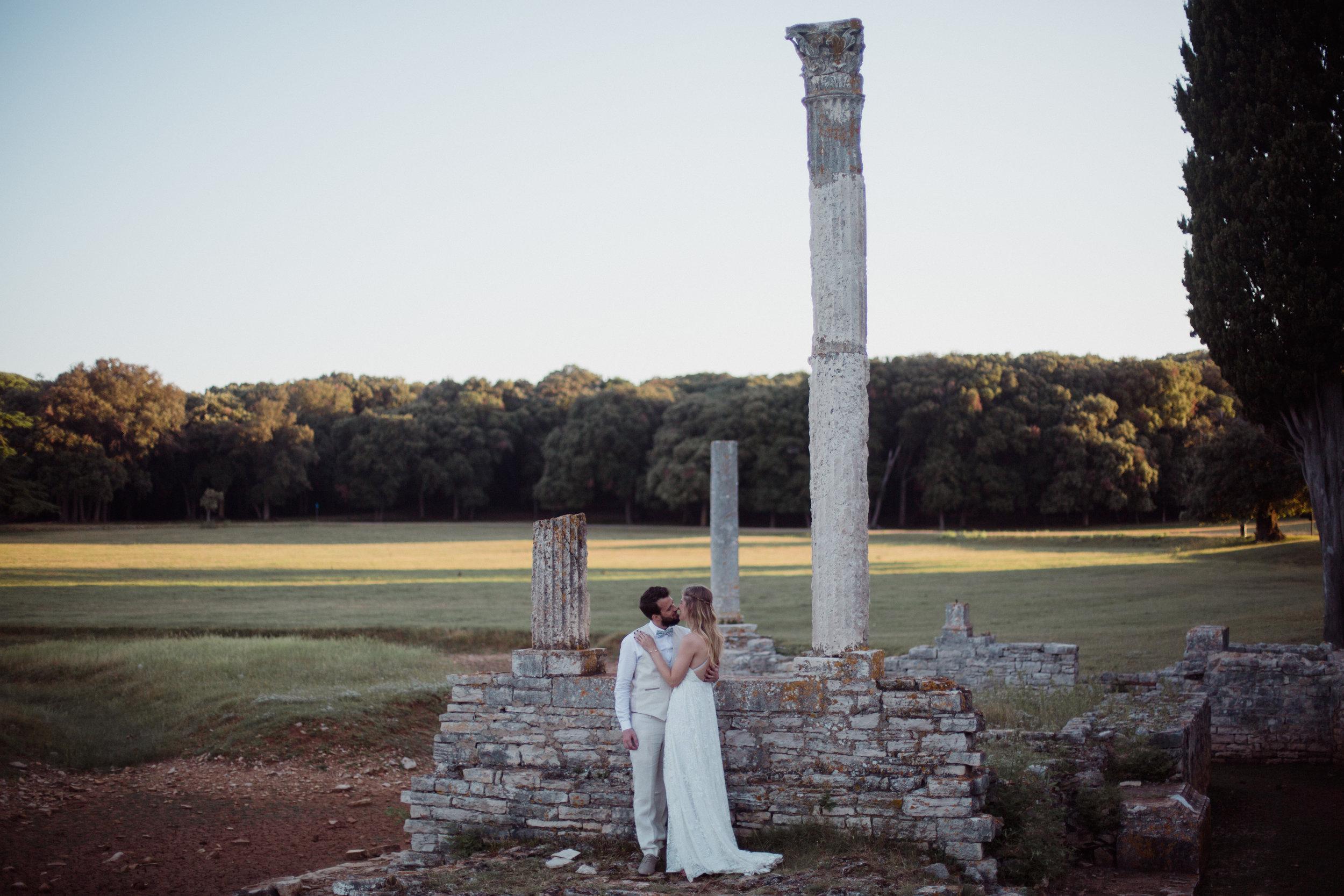mariage-croatie-ile-brijuni-photographe-france-pauline-maroussia