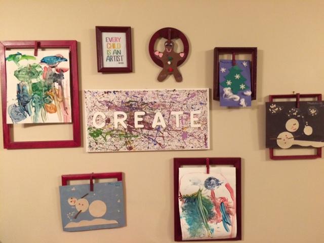 Family Art Gallery