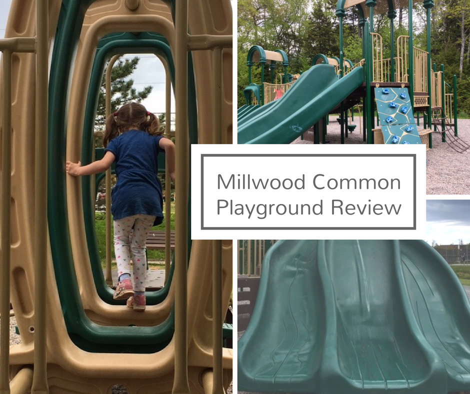 Millwood Common Playground Review