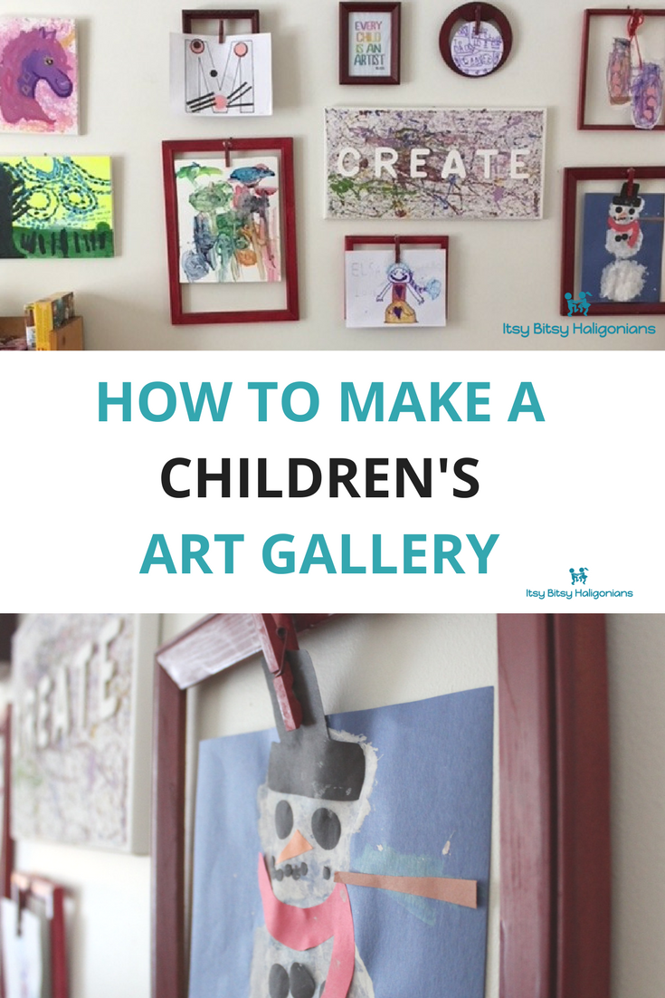 How to Make a Living Children's Art Gallery Wall for Your Home.png