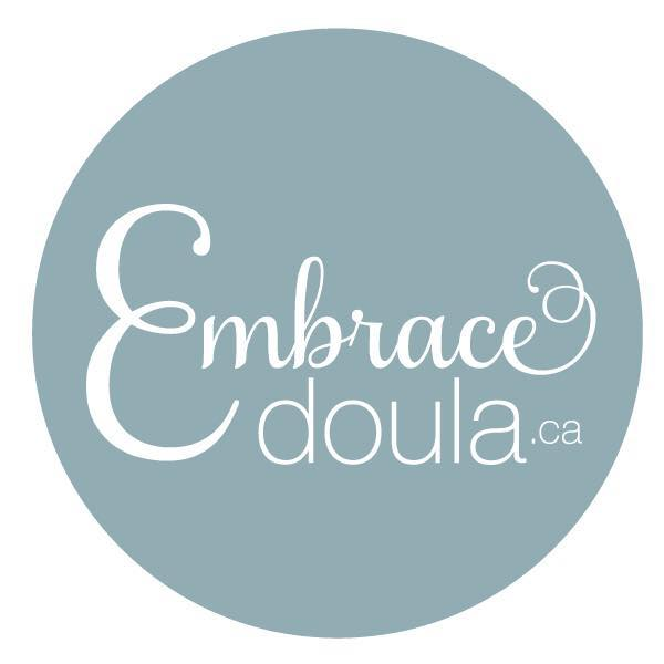 EMBRACE DOULA & INFANT MASSAGE - Embrace Doula offers parents a birth companion and coach, prenatally, during labour, and post-birth. Embrace also offers Infant Massage classes to help you bond with your little one.