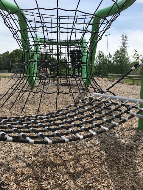 Dartmouth North Playground