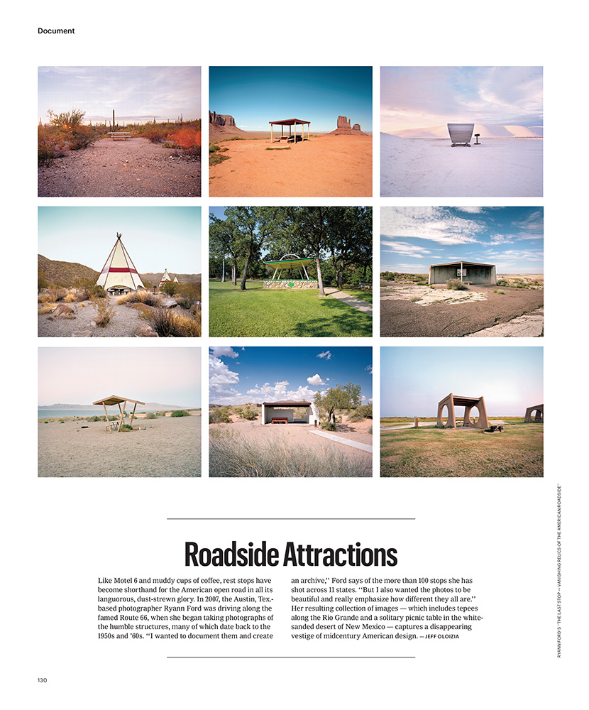 New York Times Magazine / T Magazine