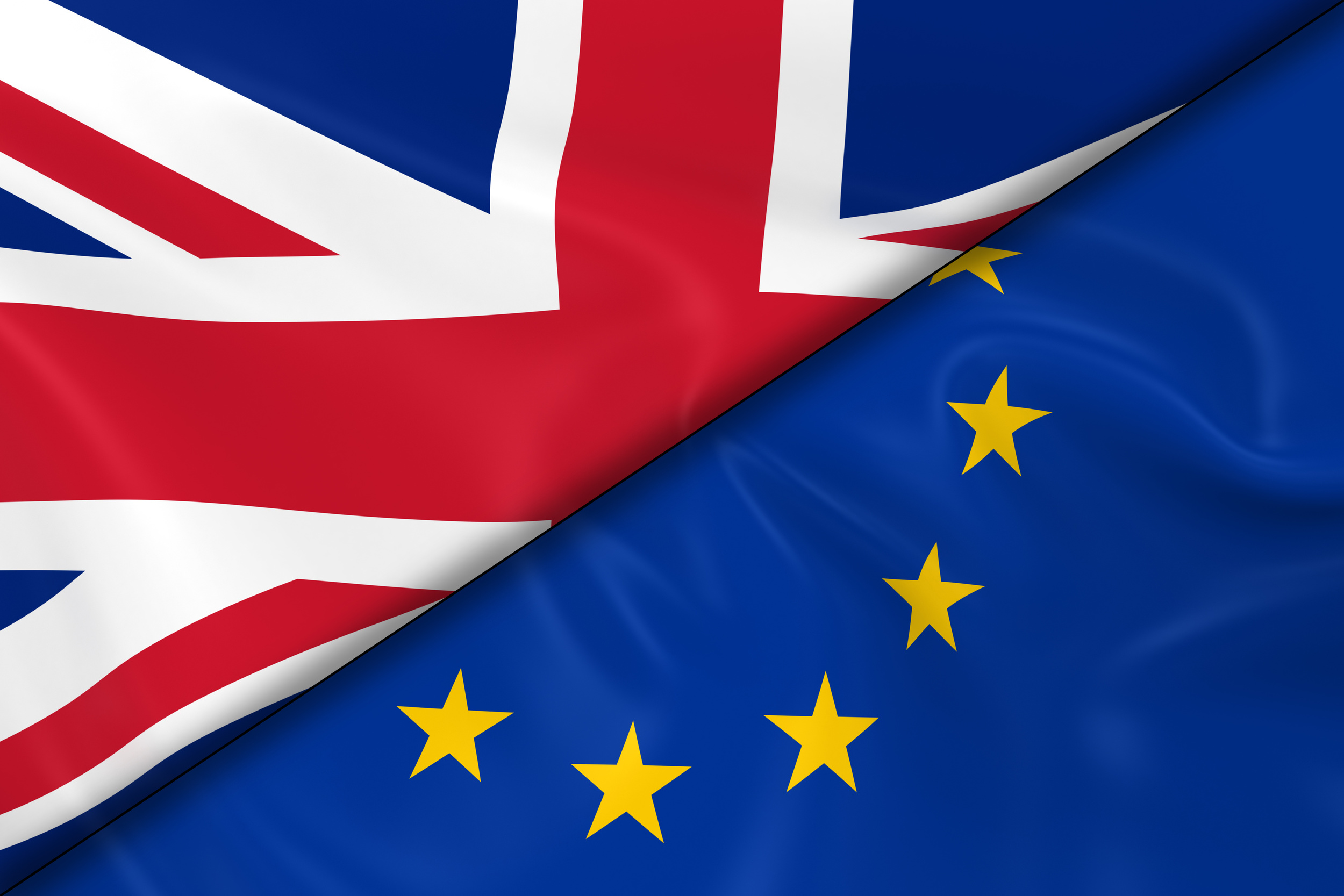Britain will no longer be a member of the E.U following Thursday's #Brexit referendum - (Adobe Stock Photo)