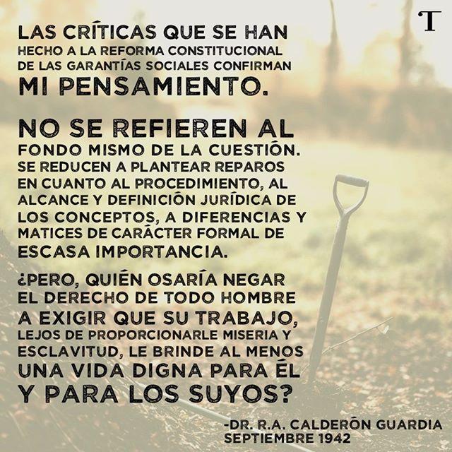 #DiaMundialDeLaSalud #worldhealthday #CalderonGuardia  #CCSS #trabajo #esclavitud #salud #dignidad