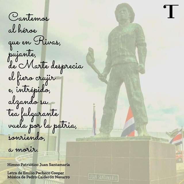 """¿Existió Juan Santamaría? """"El 19 de noviembre de 1857, Manuela Carvajal, madre de Santamaría, presentó al gobierno ... una solicitud de pensión, en la que indicó que su hijo había muerto en la batalla de Rivas mientras le prendía fuego al mesón."""" http://wvw.nacion.com/ancora/2009/abril/05/ancora1926379.html #11deabril #JuanSantamaria #JuanSantamariaAirport #CostaRica #BatalladeRivas"""