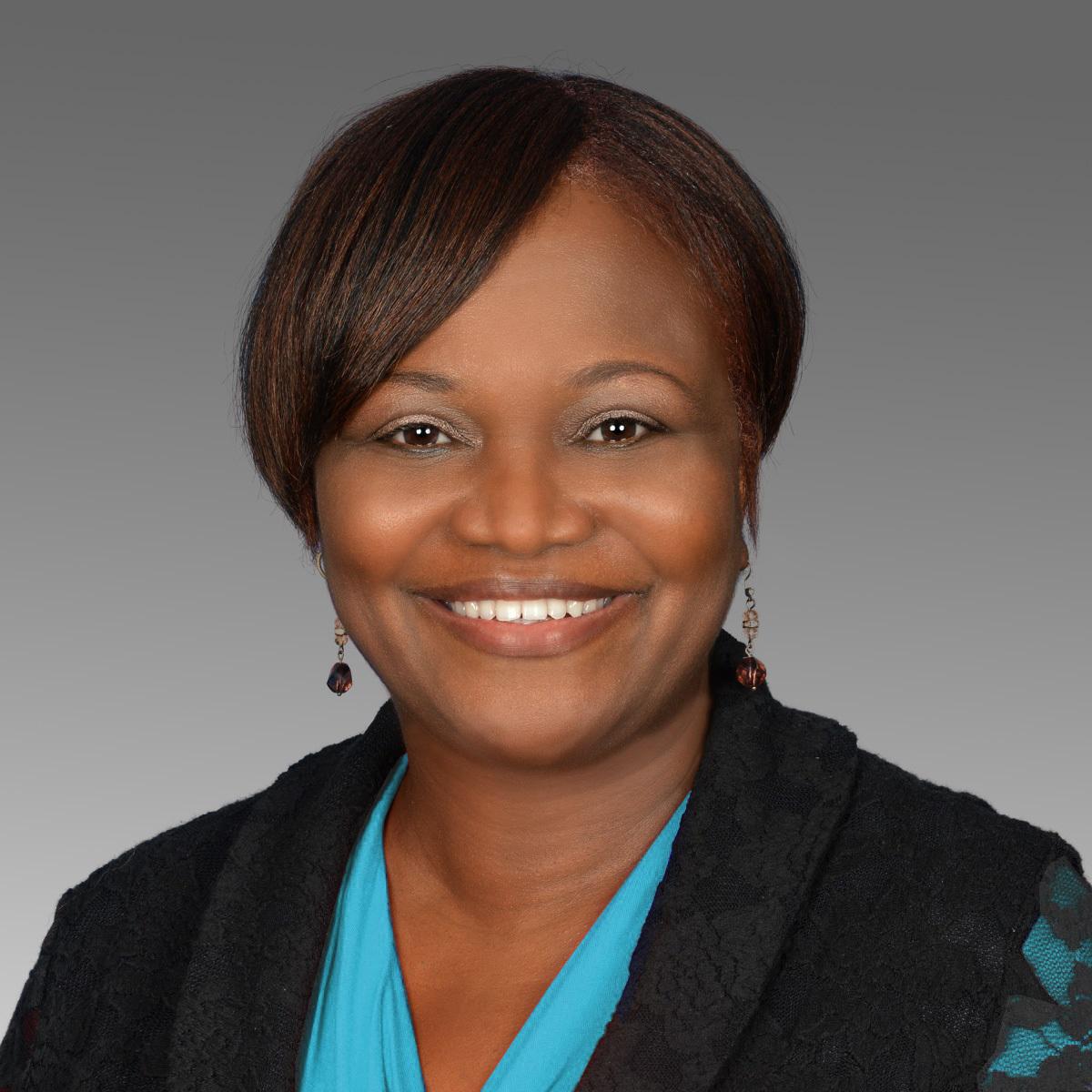Audrey Wyatt, Leadership & Talent Development Partner