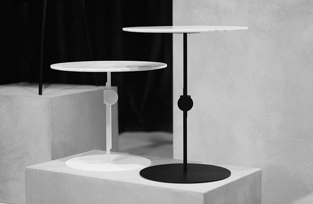 #tb - our stand at SaloneSatellite this year. . . . . #minimalism #minimalist #minimal #minimalistic #mirror #metal #minimalistic #designobject #photography #lovedesign #designed #designstudio #designblog #contemporaryfurniture #contemporary #furniture #furnituredesign #productdesign #industrialdesign #design #designthinking  #creativethinking #RegularCompany #craft #missingcollection #interiordesign