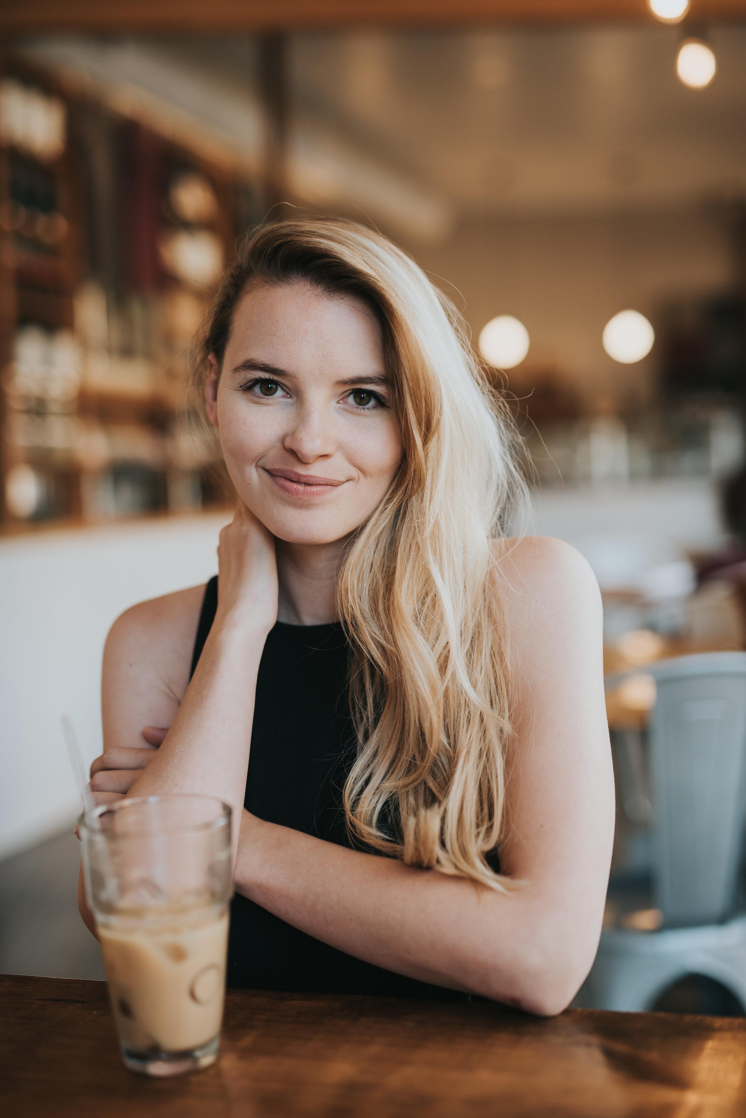 Keiley Michelle Mckean - Photographer, Editor, Big Baller